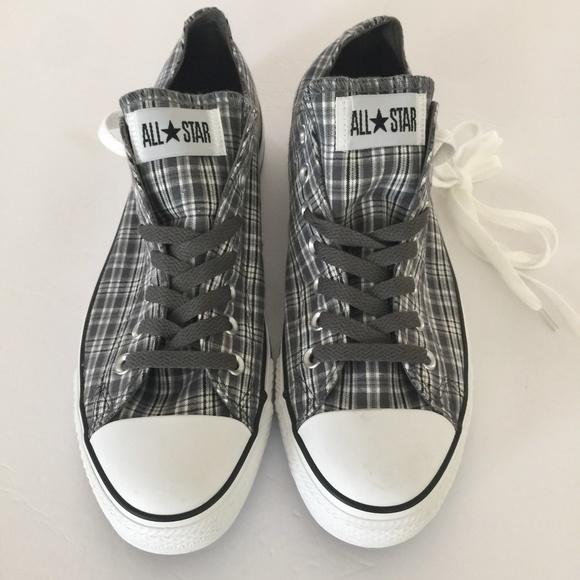 Converse Ct Spec Ox 2214f Color Grey